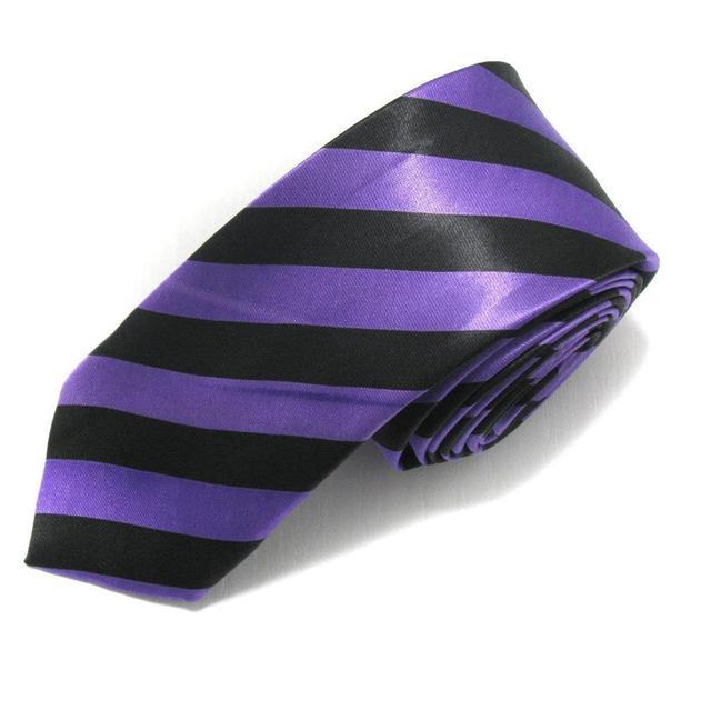 Different styles men tie