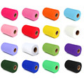 2016 Multicolor Recoger Rollos de Tul Boda 15 cm * 100 Yardas de Tela de Tul Tutu DIY Falda Party Craft Gift Bow Rollo De Organza Vestido tul