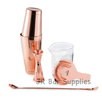 Free Shipping Stainless Steel Bar Cocktail Shaker Boston Shaker Essential Cocktail Set Bar Tool