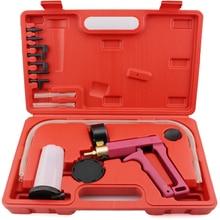 Automotive Tools Hand Held Vacuum Pump&
