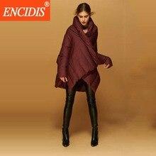 Asymmetric Length Winter Jacket Women Medium-long Down Coat 2016  New Fashion Women jacket Winter High Quality Coats Parka M325