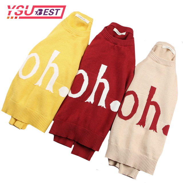 ab33b019c Spring Baby Boys Girls Sweater Knitted Toddler 1 5Y Boys Knitwear ...