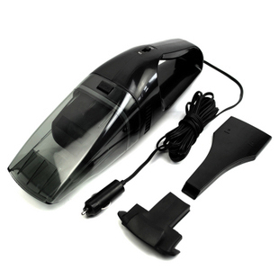 12V Portable Mini Slim Lightweight Car Vacuum Cleaner For Car, Truck Or Caravan