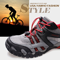 Nice New Cheap ultra- Light Breathable quick-dry Mesh Casual Shoes For Men Summer Fashion Outdoor Upstream Shoes Plus Size 65