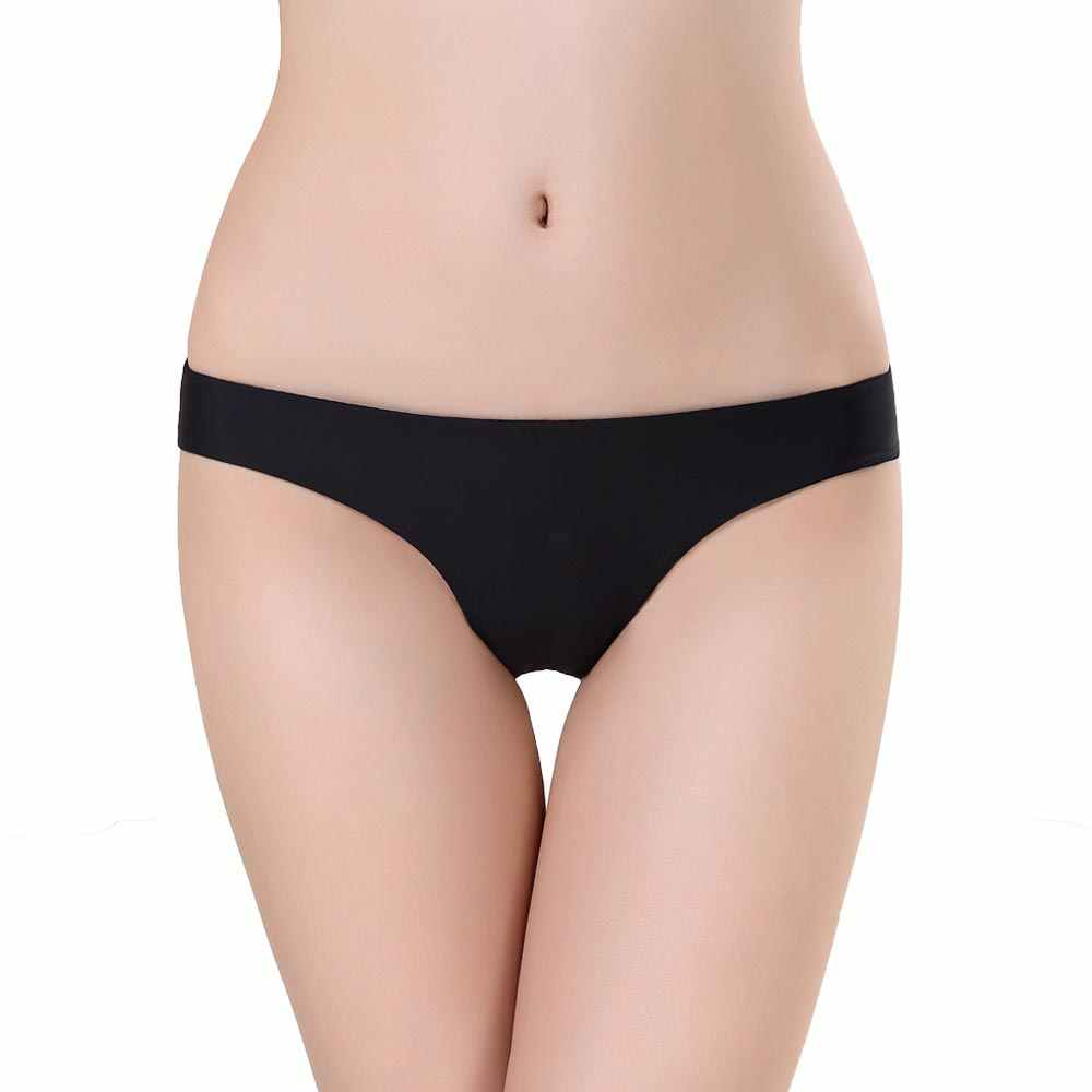 女性の下着女性のパンティーセクシーなレースプラスサイズパンティー透明低コットンブリーフ下着新ホット販売