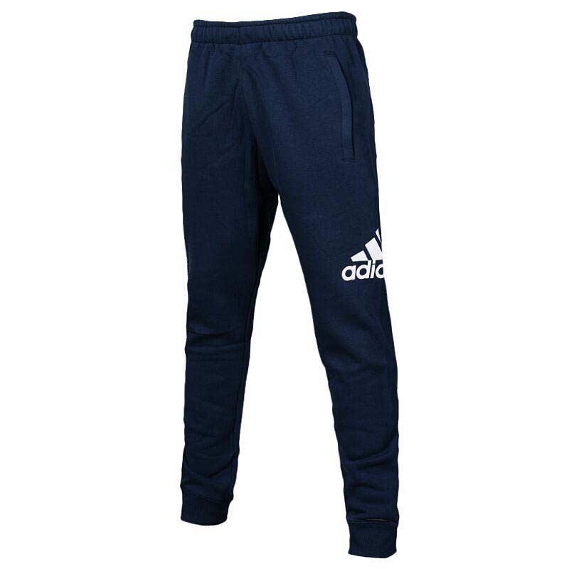 Original New Arrival Adidas Men's Knitted Pants Sportswear