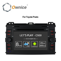 Ownice C500 4G LTE SIM Octa 8 Core Android 6 0 Car DVD Player For Toyota