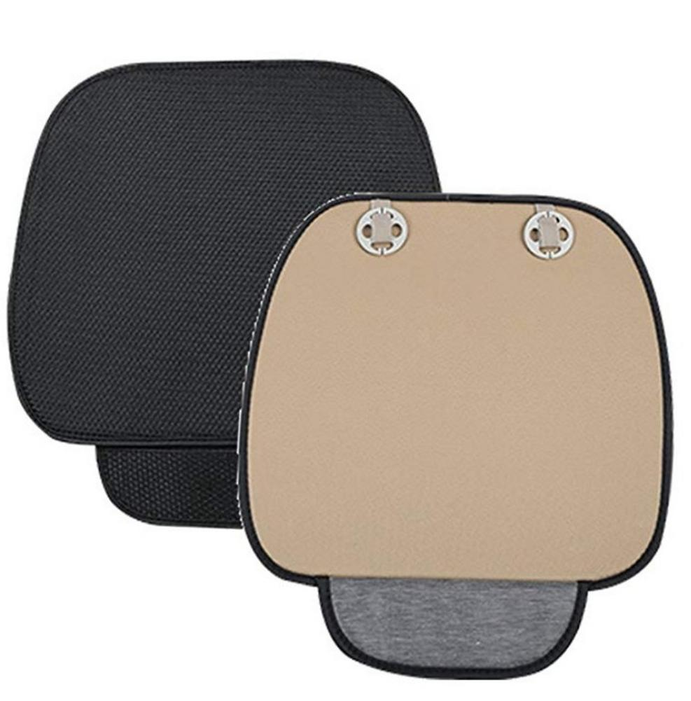Breathable Ice Silk Car Seat Cushions Four Seasons General Car Interior Anti skid Seat Covers Office Chair Mat Car Seat Cover|Automobiles Seat Covers|Automobiles & Motorcycles - title=