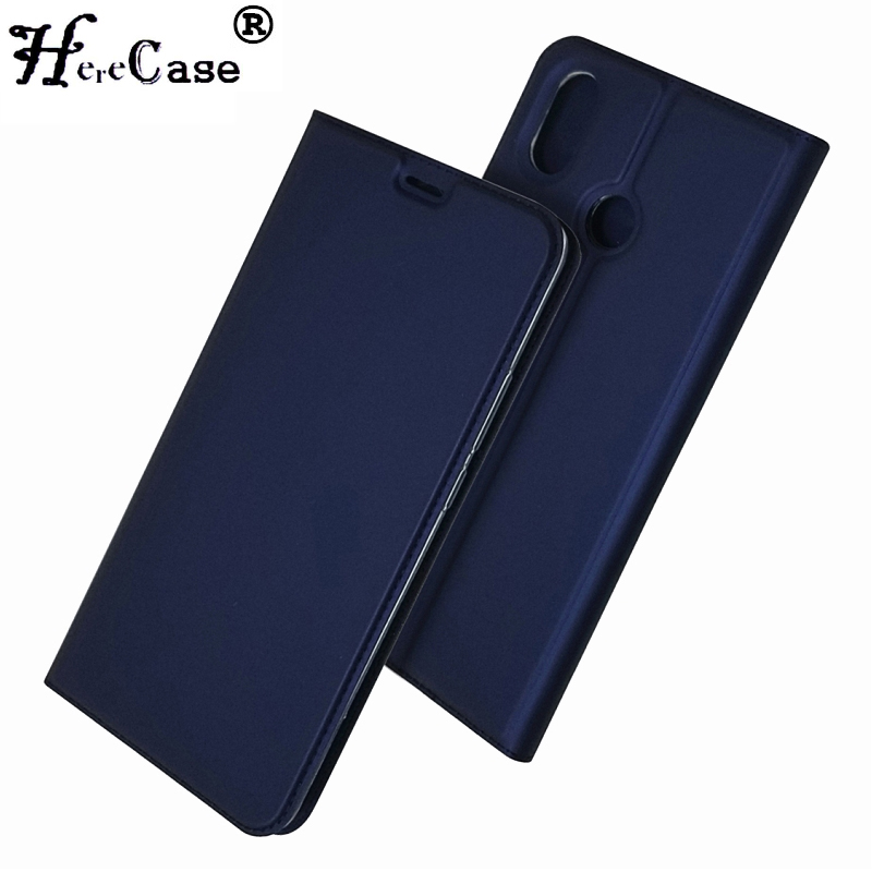 For Xiaomi MI Max 3 Case Stand Book Cover With Card Slot Soft PU Wallet Leather Flip Case For Xiaomi MI Max 3 Max3 Phone Case
