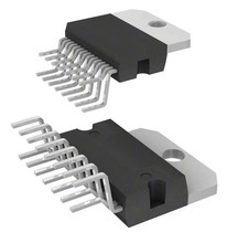 2pcs/lot Electronic components TDA7256 ZIP11 In Stock