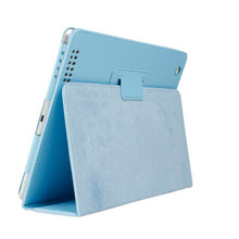 For IPad 234 Ultra Slim Smart Flip Stand PU Leather Cover Case for Apple IPad 234 Retina Display Wake Up/Sleep Function Cover carprie smart stand eiffel tower flip leather cover case for ipad mini retina mar2 motherlander