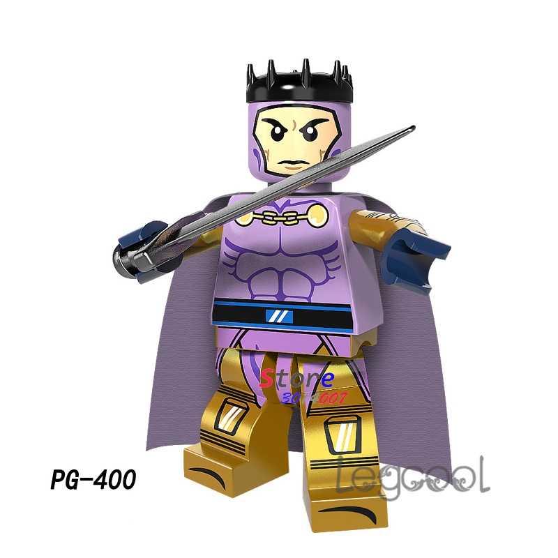 1PCS blocos de construção do modelo figuras de ação super-heróis starwars Balder hobby casa de Bonecas de aprendizagem diy brinquedos para presente de crianças