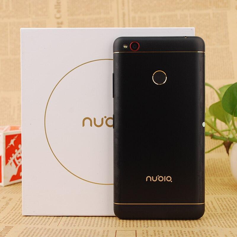 Смартфон ZTE Nubia N1 LTE