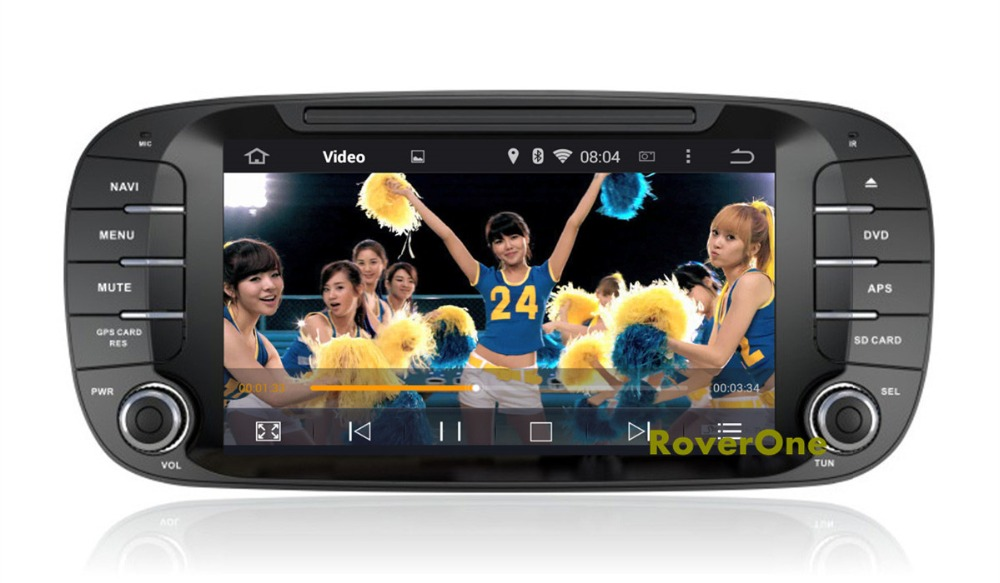 For Kia Soul 2014 2015 2016 HD Touch Screen <font><b>Android</b></font> <font><b>8.1</b></font> <font><b>Autoradio</b></font> Car Radio Stereo DVD GPS Navigation Media Audio Video Player image