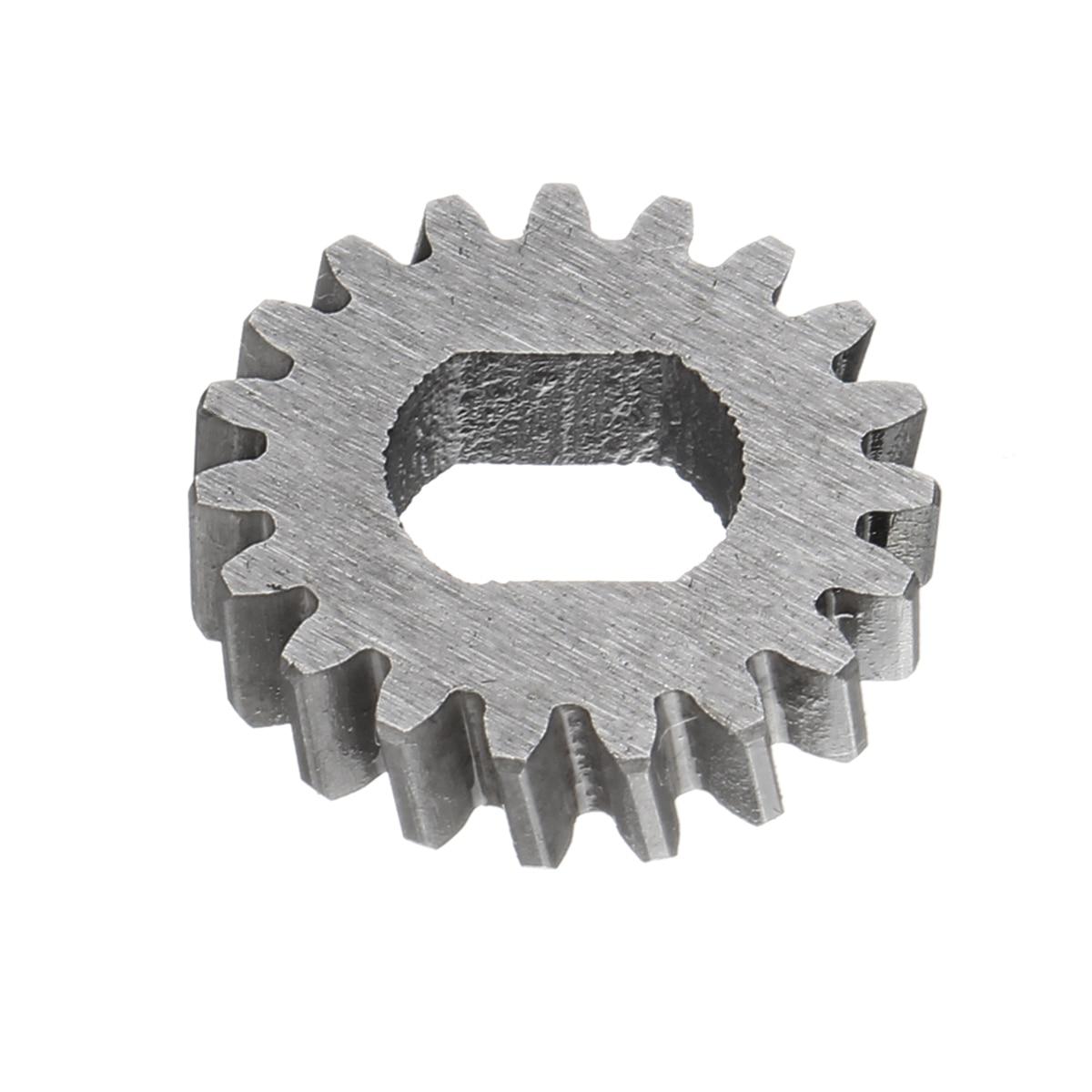 19 zähne Auto Fenster Lift System Metall schiebedach motor getriebe Reparatur Getriebe Cog für BMW 320 325 335 528 550 650 740 750 M3 M5 M6
