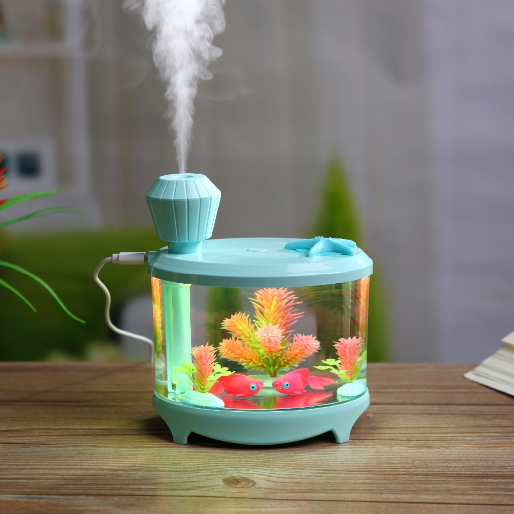 Mini Air Humidifier Portable USB Aroma Diffuser for Car Or Office Home School Essential Oil Diffuser with Timing Function Gift portable mini air humidifier purifier night light with usb for home office decorations