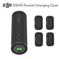 DJI OSMO Pocket Opladen Case Originele DJI OSMO Pocket accessoires Handig voor opslag langer schieten tijd IN VOORRAAD