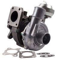 RHV4 VJ38 Турбокомпрессор Для Mazda B2500 BT50 для Ford Ranger WLAA WE0113700D мы WEAT WE C 3.0L 115KW для BT 50 3,0 2,2 WLAA