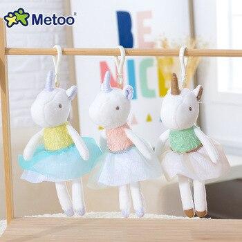 Мягкая плюшевая игрушка Metoo 5