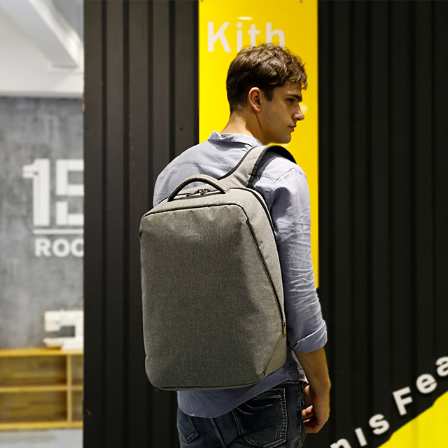 Brand Cool Anti Theft Backpack