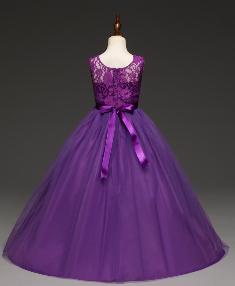 Perfecto Bebé De Color Rosa Vestidos De Dama De Honor Reino Unido ...