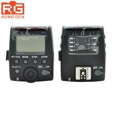 Meike MK-GT600C MK-GT600 ETTL ручной мульти режимы HSS вспышка триггер MK GT600 для Canon