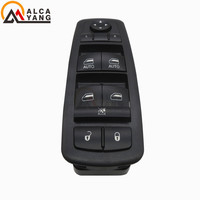 Power Windows Repair Kit Electrical Master Switch For 2009 2010 2011 2012 Ram 1500 5500 4602863AD