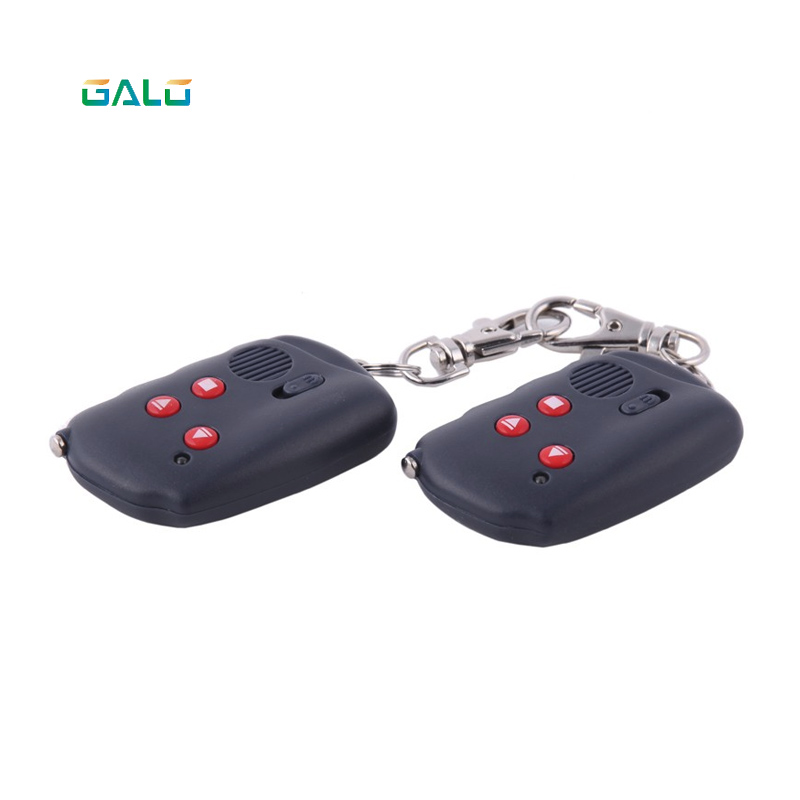 418MHZ Remote Controller For 1800kgs Gate Opener/remote Control For Gate Operators