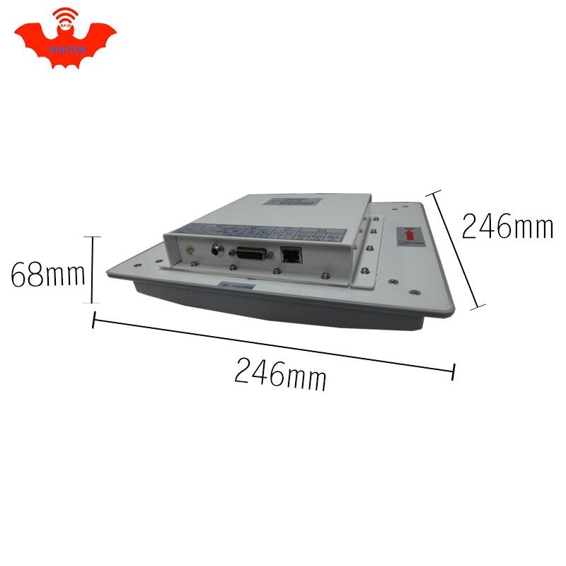 Gama e mesme e lexuesit UHF RFID (më shumë se 6 milion) VIKITEK 61M - Siguria dhe mbrojtja - Foto 5