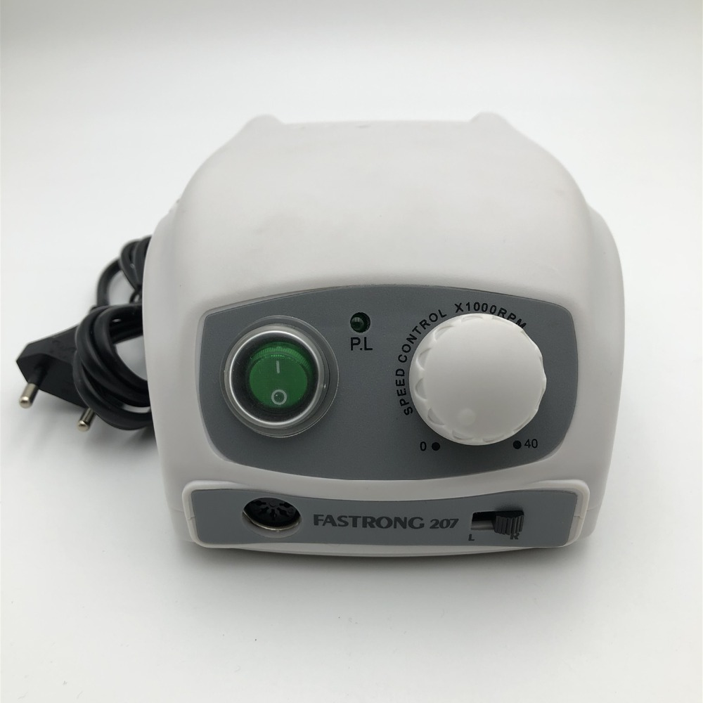 & forte 210 102l micromotor handpiece manicure