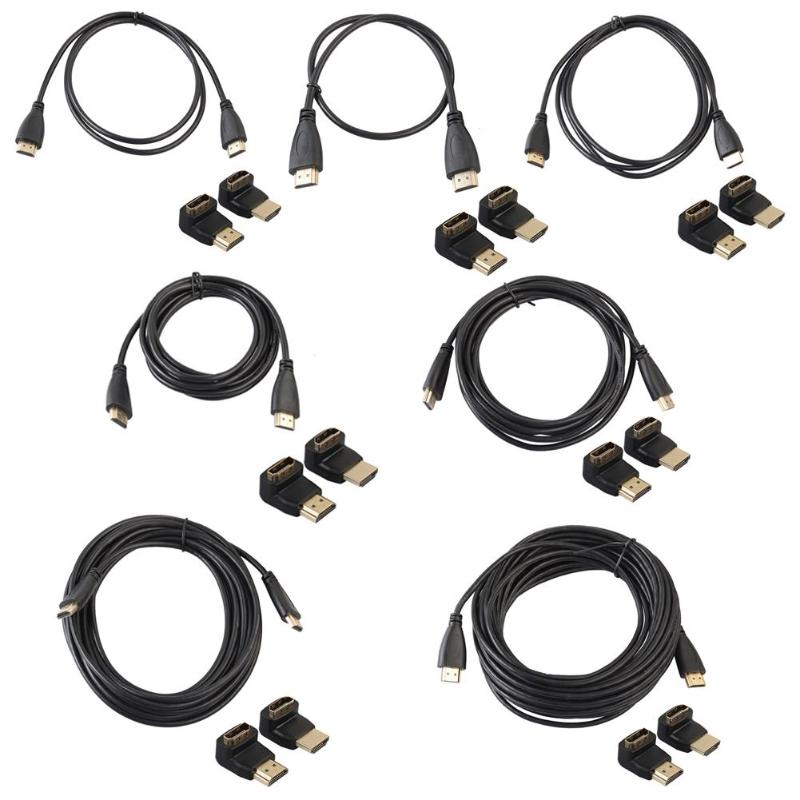 hdmi male to hdmi male cable hdmi 1 4 3d audio video cable. Black Bedroom Furniture Sets. Home Design Ideas