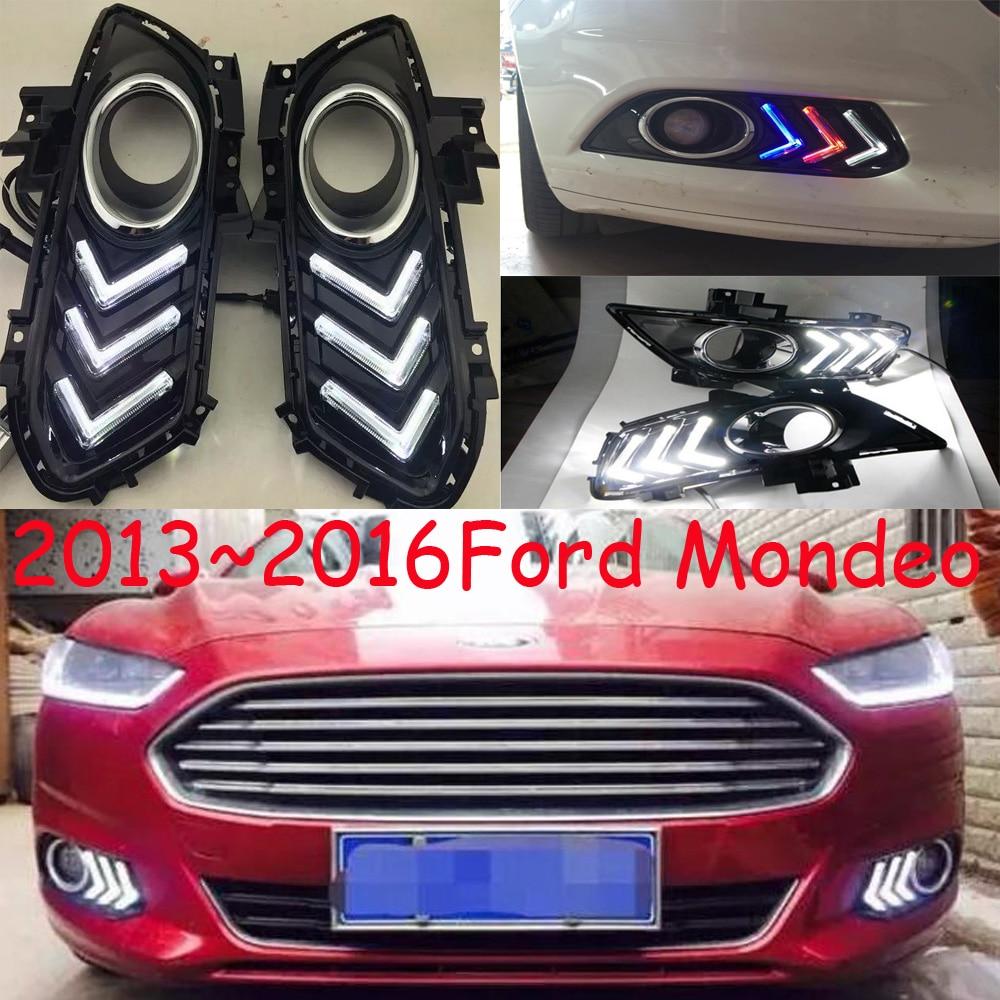 ФОТО Car-styling,car daytime light,2008~2012/2013~2016,chrome,LED,Free ship!2pcs,car-detector,car fog light,car-covers,steering-wheel