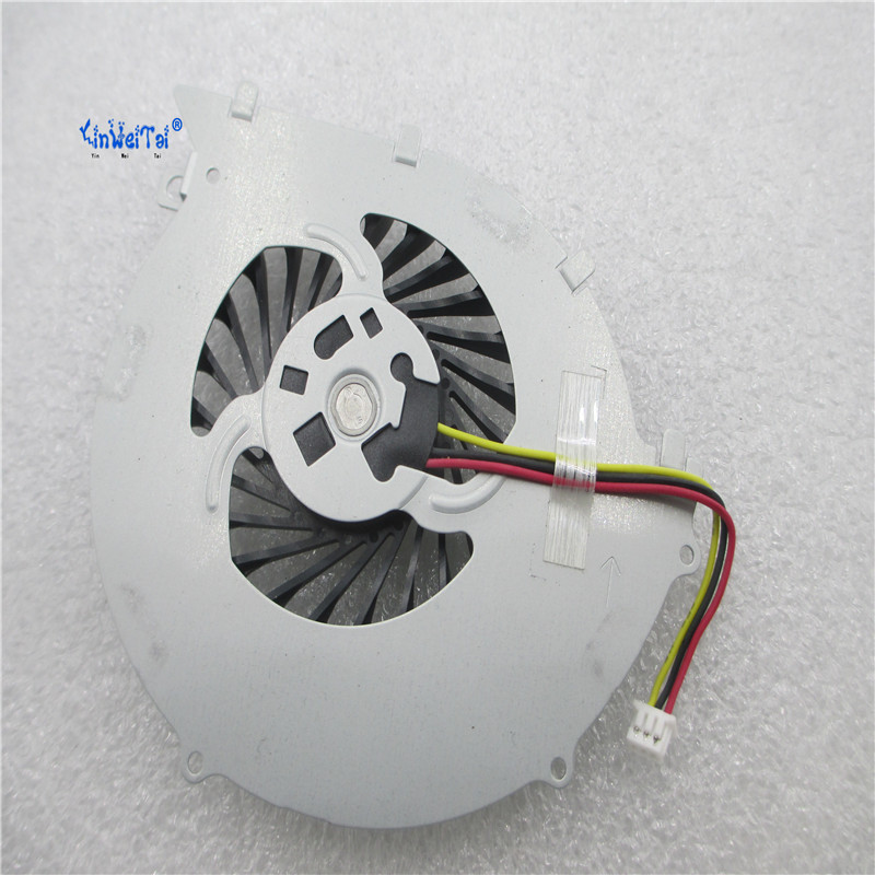 Купить с кэшбэком NEW And Original laptop cpu cooling fan for SONY VAIO SVF15 152 svf152a29m AB08005HX080300 00CWHK9 UDQF2ZR76CQU Free Shipping