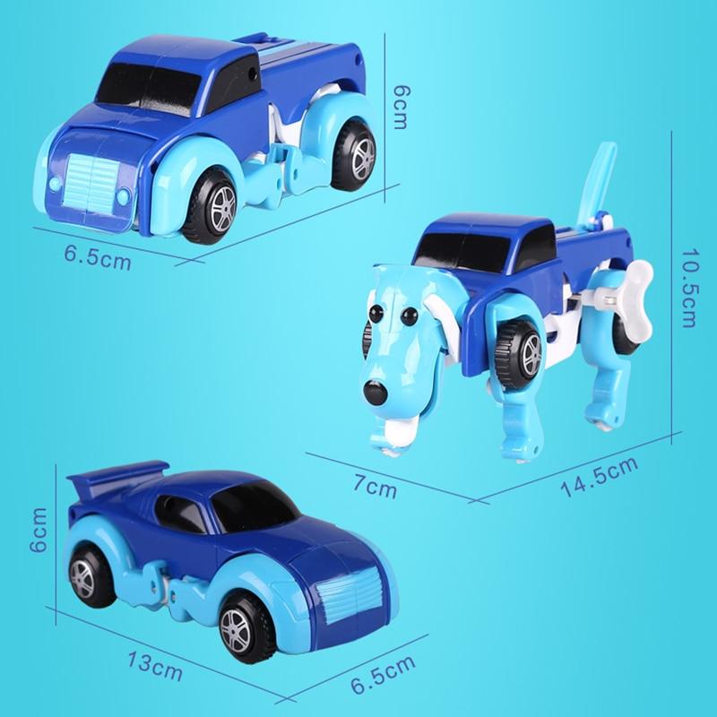 Aibei Star: 2018 14CM δροσερό αυτόματο ρολόι - Οχήματα παιχνιδιών - Φωτογραφία 4