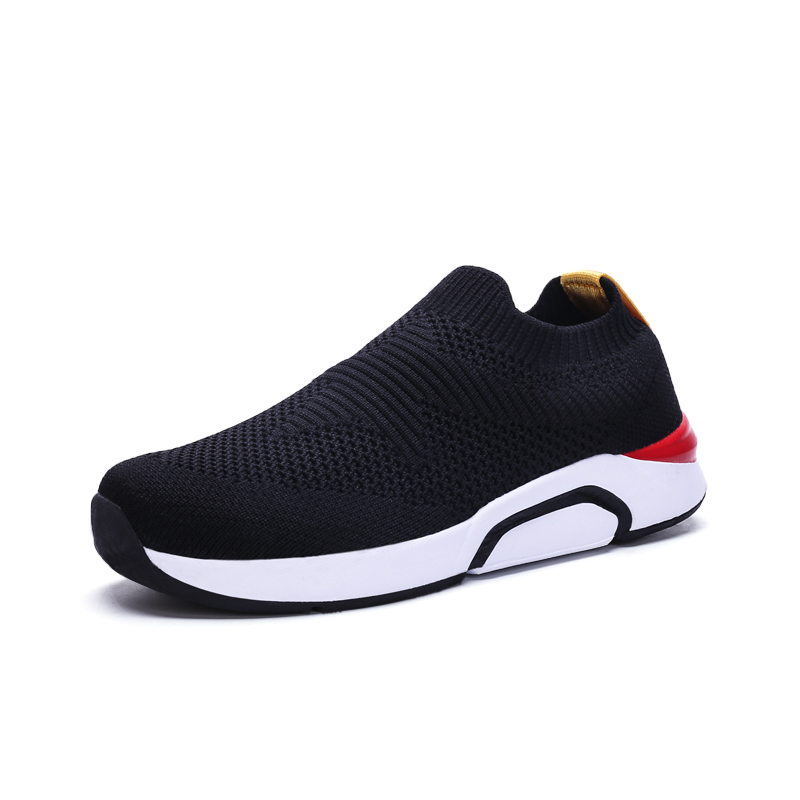цены Children Boy Sneaker 2018 Fashion Kids Tennis Sport Red Shoes For Boys Breathable Child Boys Casual Anti-slippery Shoes Blue