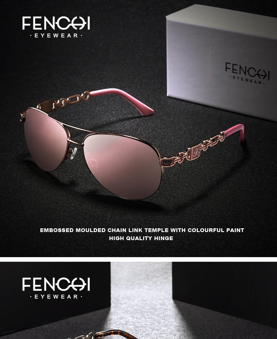 Women's Vintage Sunglasses - HOT! 7