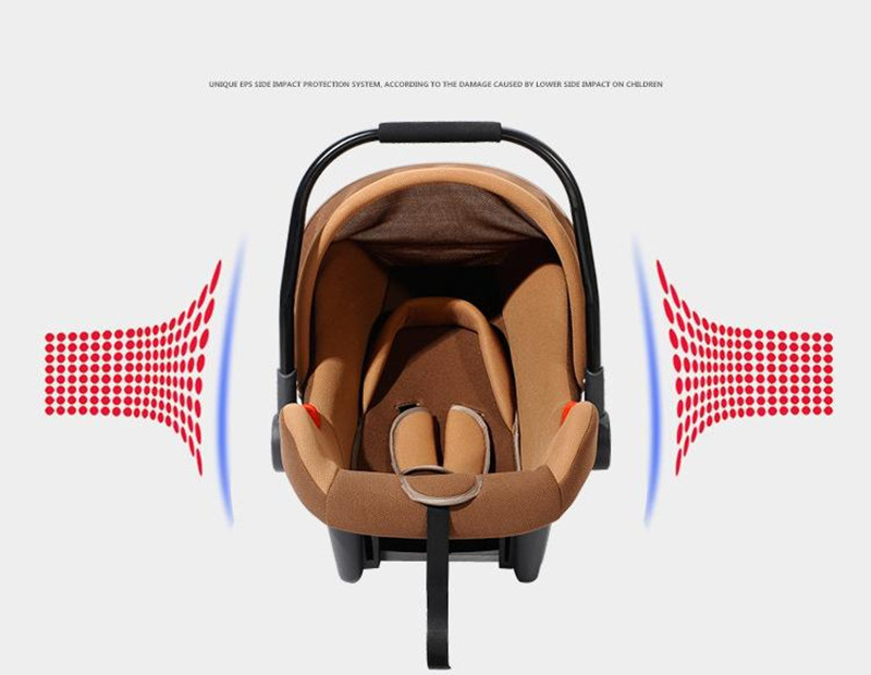 Baby Car Safe Seats5