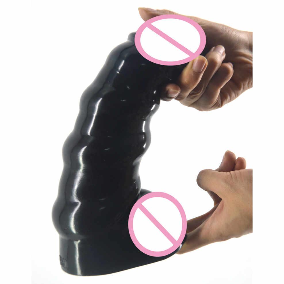 Секс с бусинами