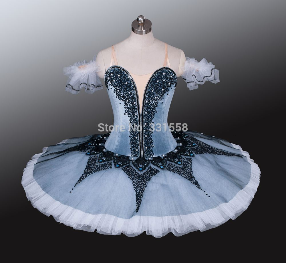 2014 New !Adult Velvet Ballet Tutu,classical ballet tutu;professional tutu;ballet costumes performance;adult tutu - Swangirl Dancewear Co,.LTD store