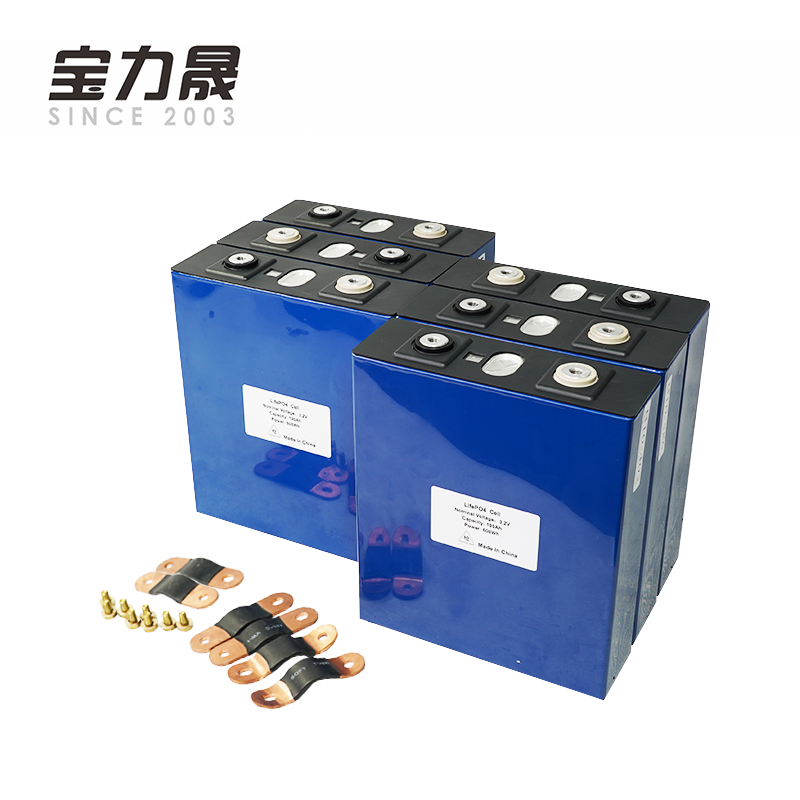 16PCS 3 2V 190Ah lifepo4 battery 4000 CYCLE lithium solar 16S 48v200ah cells not 100Ah for pack Marine RV Golf EU US TAX FREE in Replacement Batteries from Consumer Electronics