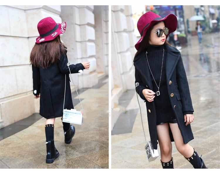 Girls coat  8