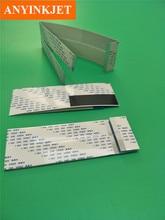 купить Compatible one Print Head Cable for Epson 7700 77100 9700 9710 printer head cable по цене 2969.82 рублей