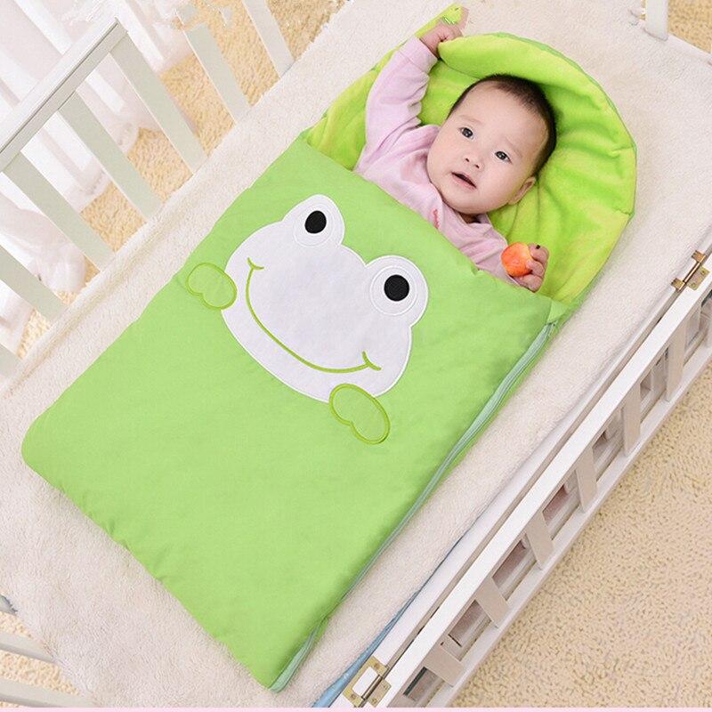 frog-newborn-sleeping-bag-sleeping-bag-winter-stroller-bed-swaddle-blanket-wrap-bedding-cute-baby-sleeping-bag-3