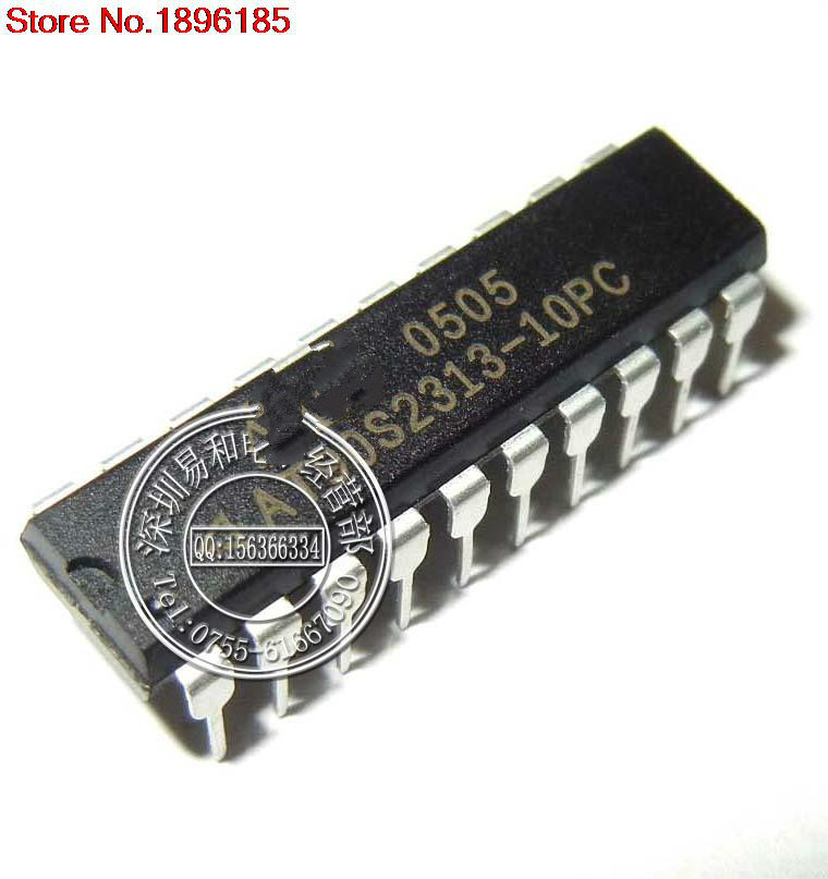 AT90S2313-10PU     AT90S2313  New electronic component