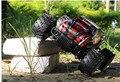 Marca Nuevo Juguete de Los Niños Regalo Del Coche Eléctrico de RC Modelo a Escala 1:16 4WD Off Road de Alta Velocidad Competir Coche de Control Remoto Juguetes de Los Niños