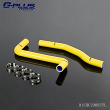 Silicone Radiator Hose For TOYOTA Celica GT4 GT Four ST205 3S GTE Turbo 94 99