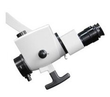 Microscope Head With 90 Deg Inclinable Binocular Tube