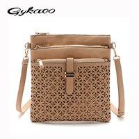 2016 New Fashion Shoulder Bags Handbags Women Famous Brand Designer Messenger Bag Crossbody Women Clutch Purse