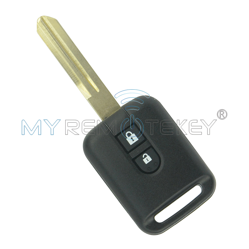 How to start nissan micra without key