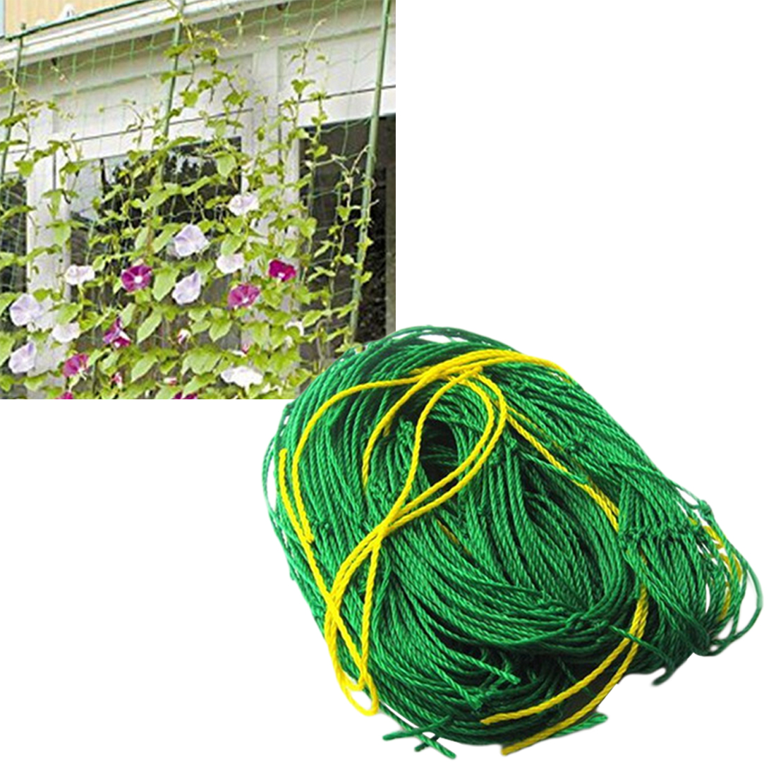 0 9 1 8m Plant Garden Trellis Net Plants Climbing Frame Fruit Tree Protect Anti Pest Weed Garden Supples